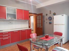 Elite Apartment, Bishkek