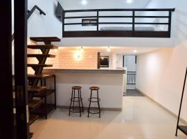 Himawari Apartment, Canggu