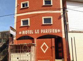 Motel Le Parisien, Douala