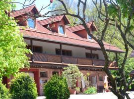 Ferienwohnungen Hof Heiderich
