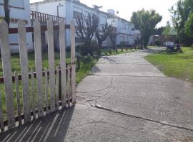Dpto Mar del Plata, Mar del Plata