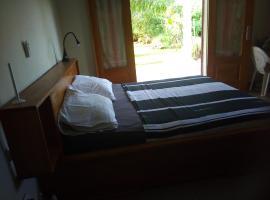 Maison meublée, Kribi
