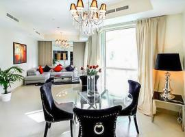 Furnished Rentals - The Greens - Mosela, Dubai