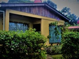 A Cloud Forest Home in Monteverde, Monte Verde