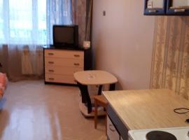 Apartment Prospekt Lenina 128, Kemerovo