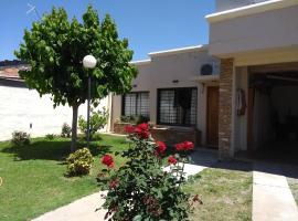 Casa, San Rafael