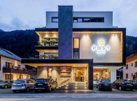 Post Hotel Paznaun, See