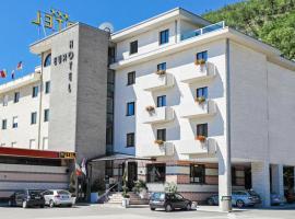 Euro Hotel, Pieve Santo Stefano