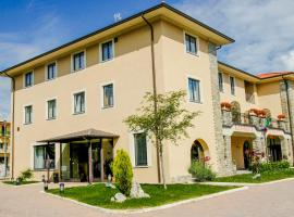 Hotel Santo Stefano, Pieve Santo Stefano