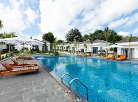 Xuan Hien Resort - Sea Pearl Phu Quoc, Duong Dong