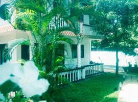 Villa isuru apartments, Unawatuna