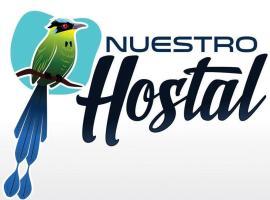 NUESTRO HOSTAL, Santa Rosa de Cabal
