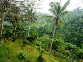 Beji Ubud Resort, Ubud