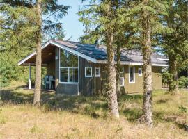 Holiday home Ingeborgvej Løkken IV, Grønhøj