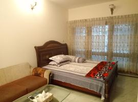 Baridhara Apartment( Home Stay ), 达卡