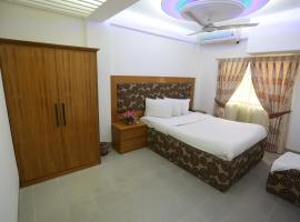 Nagar Valley Hotel Ltd., Dhaka