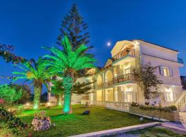 Panorama Studios & Apartments, Amoudi