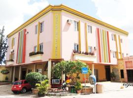 Hotel Posada Del Centro, Juticalpa