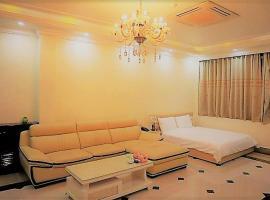 CPN Apartment & Hotel, Haiphong