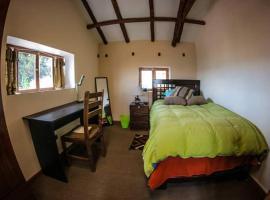 Almendra House, Cuzco