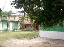 Hotel La Mucura, Tarapoto