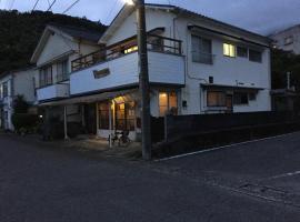 RURAL House TheOtherHouse, Higashiizu