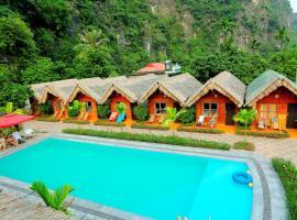 Tam Coc Valley Bungalow, Ninh Binh