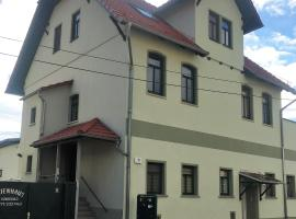 Ferienhaus im Gänseried