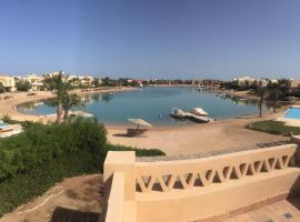 Marina Abu Tig El Gouna Villa, Hurghada