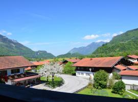 Haus Eisenberger-privates Apartmenthaus