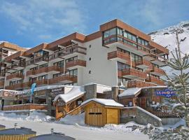 Résidence Les Glaciers - Val Thorens, Val Thorens
