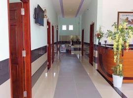 Phuong Vy Hostel - Long Khanh, Long Khanh