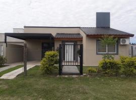 Casa Termalinda, Federación