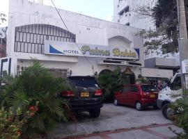 Hotel Palma Bahía, Cartagena de Indias