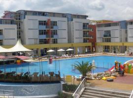 Apartment in Elit 3 Apartcomplex, Sunny Beach