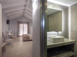 Zante Atlantik Hotel, 拉加纳斯