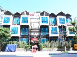 Zo brother Ha Long Hostel, Halong
