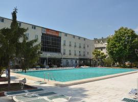Florya Park Hotel, Estambul