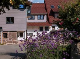Saunaloft Schwarzwald