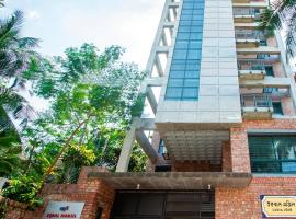 Iqbal Manjil Serviced Apartment, Jessore