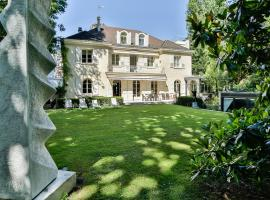 La Residence Paris, Нейи-сюр-Сен