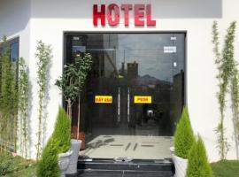 HOÀNG SA HOTEL, Cam Ranh