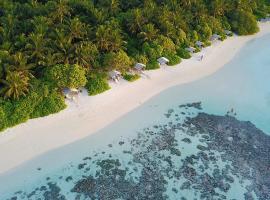 Plumeria Maldives, Thinadhoo