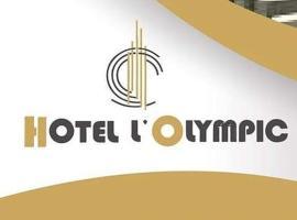 Hôtel L'olympic, Deli Ibrahim