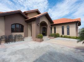 Aruba Palm Beach House, Palm Beach