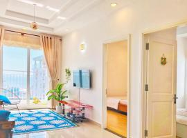 Miraculous Sea-View Apartment 2, Vung Tau