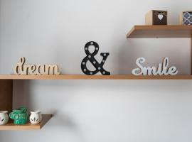 • Dream & Smile ǀ Apartment •, Skopje