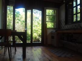Jardin Nativo, La Pedrera