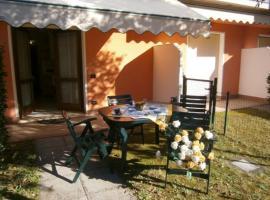 Apartment in Bibione 24602, Бибионе