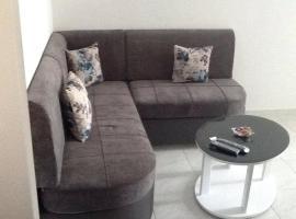 Cosy studio, Sousse